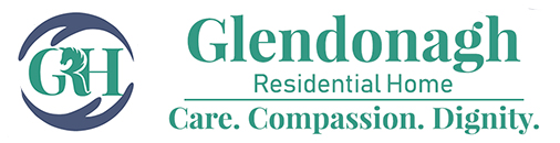 Glendonagh Residential Home Logo